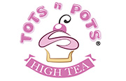 Little Ladies High Tea Logo