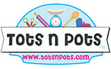 Tots n Pots - Learning to Love Good Food